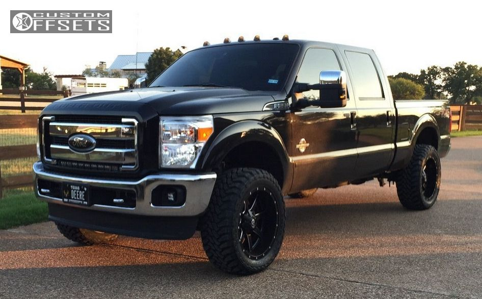 2013 ford f 250 super duty photos informations articles. Black Bedroom Furniture Sets. Home Design Ideas