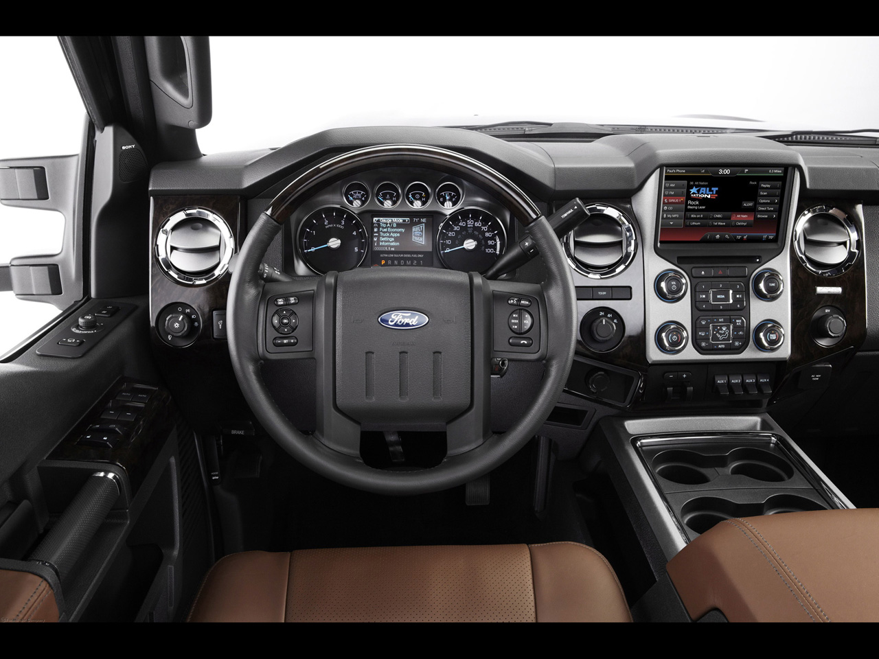 2013 Ford F 350 Super Duty Photos Informations Articles 2014 24