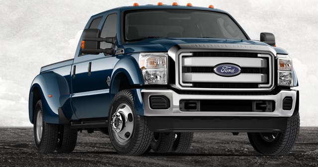 2013 Ford F-450 Super Duty #19