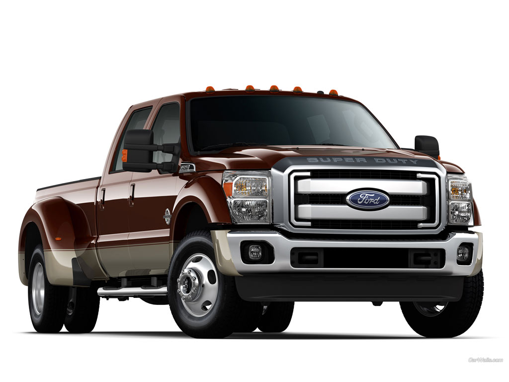 2013 Ford F-450 Super Duty #22