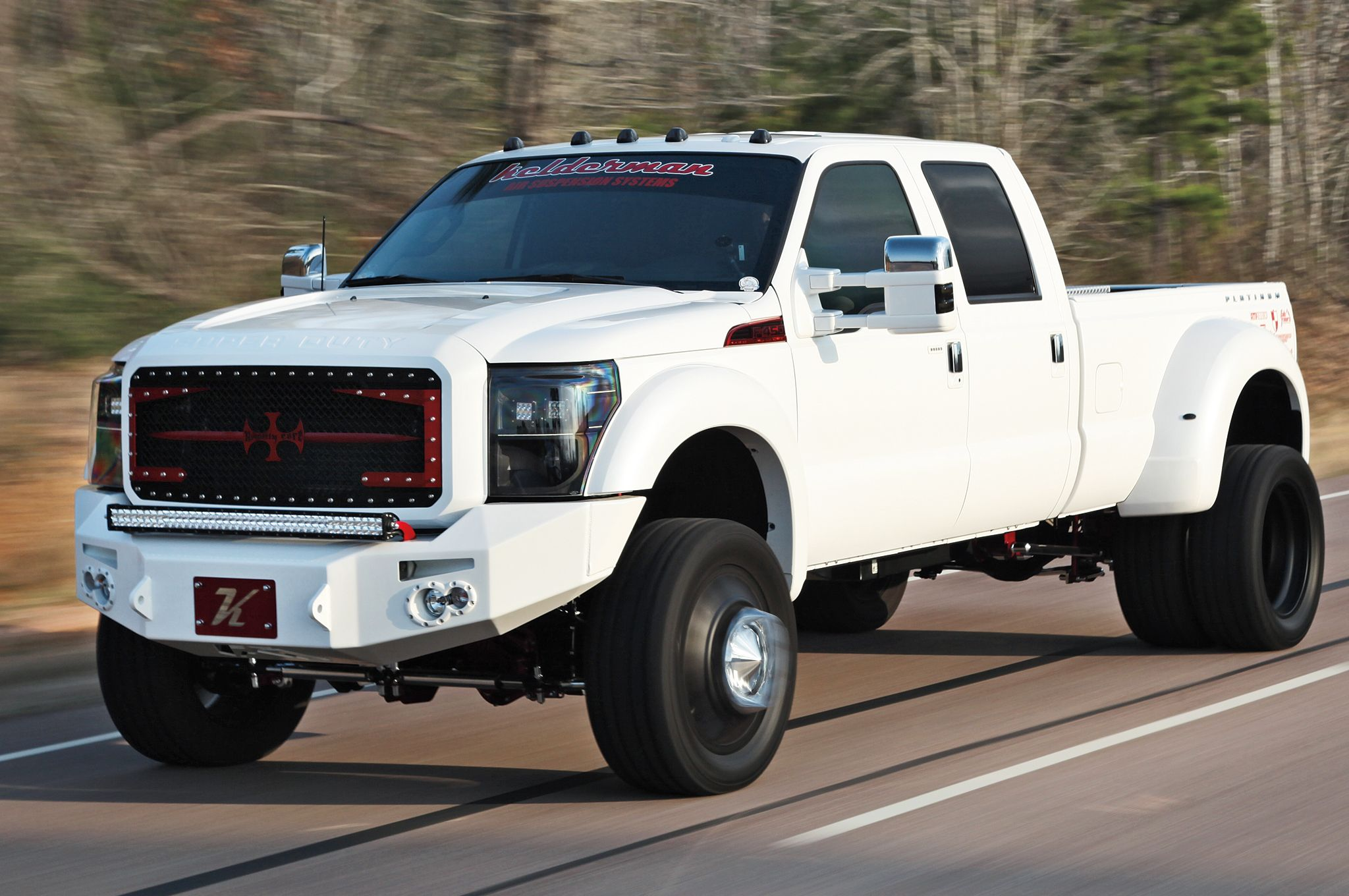 2013 Ford F-450 Super Duty #23