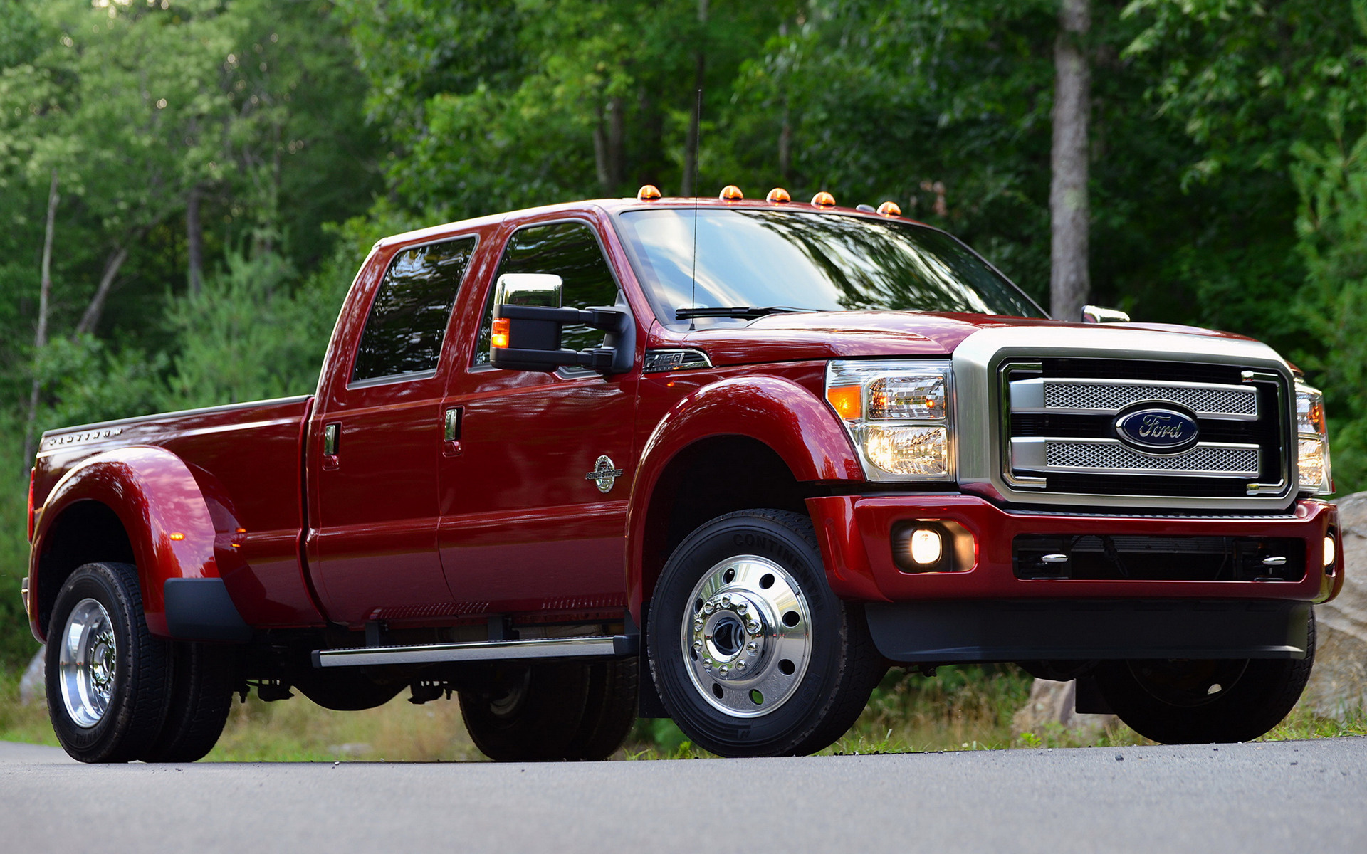 2013 Ford F-450 Super Duty #24