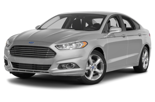 2013 Ford Fusion #14