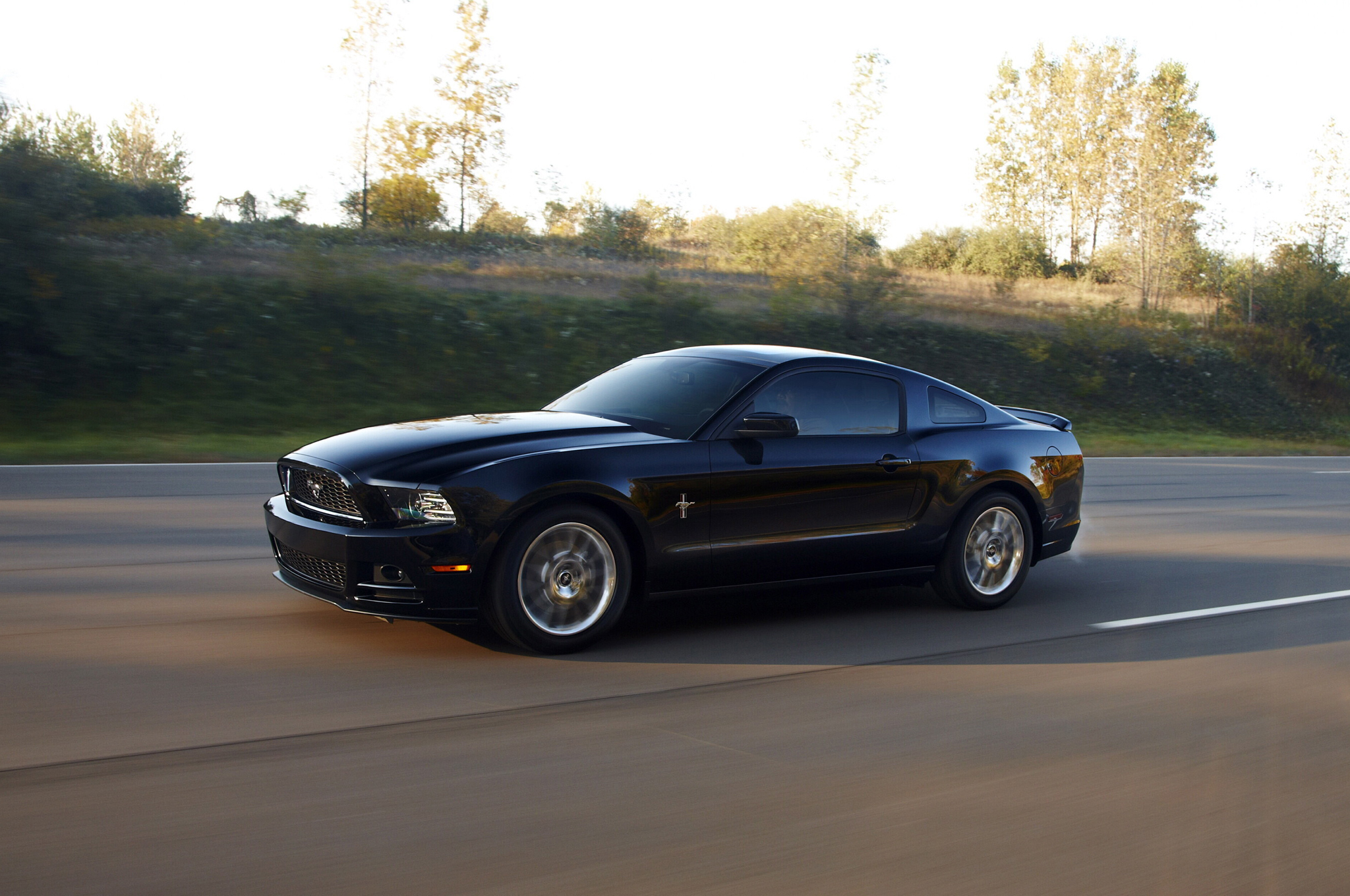 2013 Ford Mustang #21