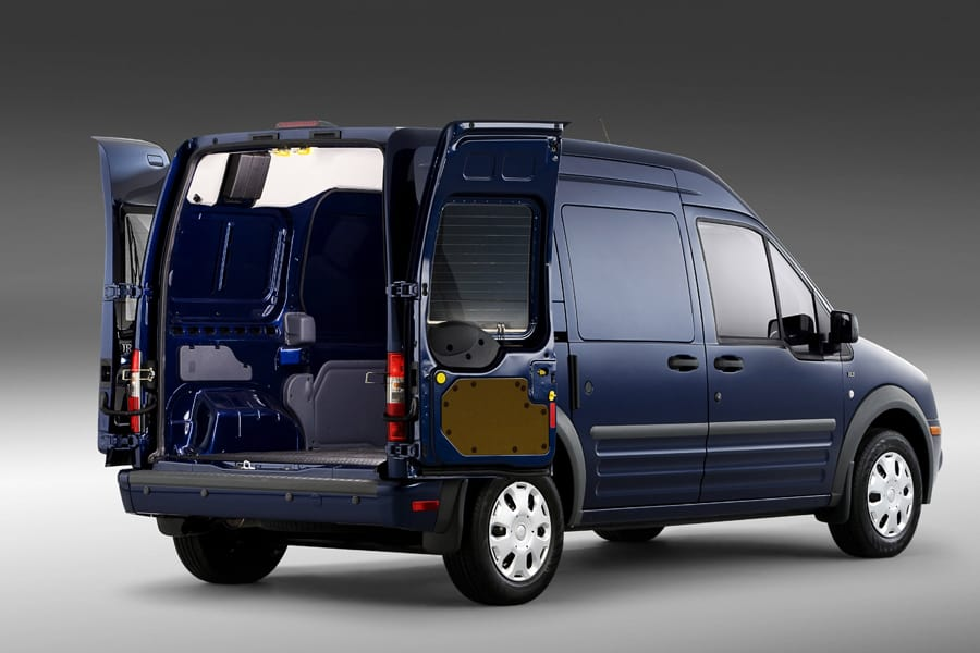 2013 Ford Transit Connect #22