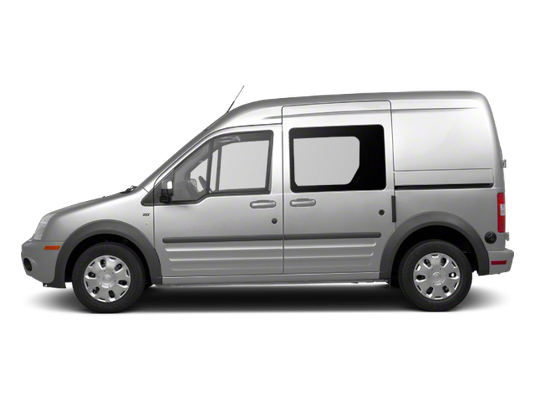 2013 Ford Transit Connect #23