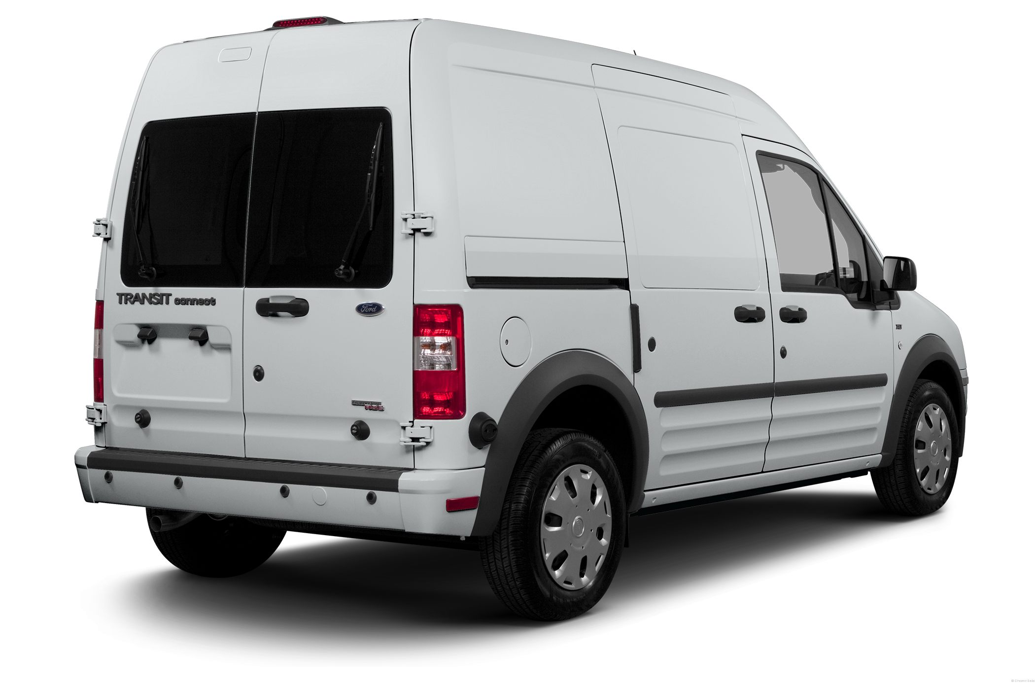 2013 Ford Transit Connect #26