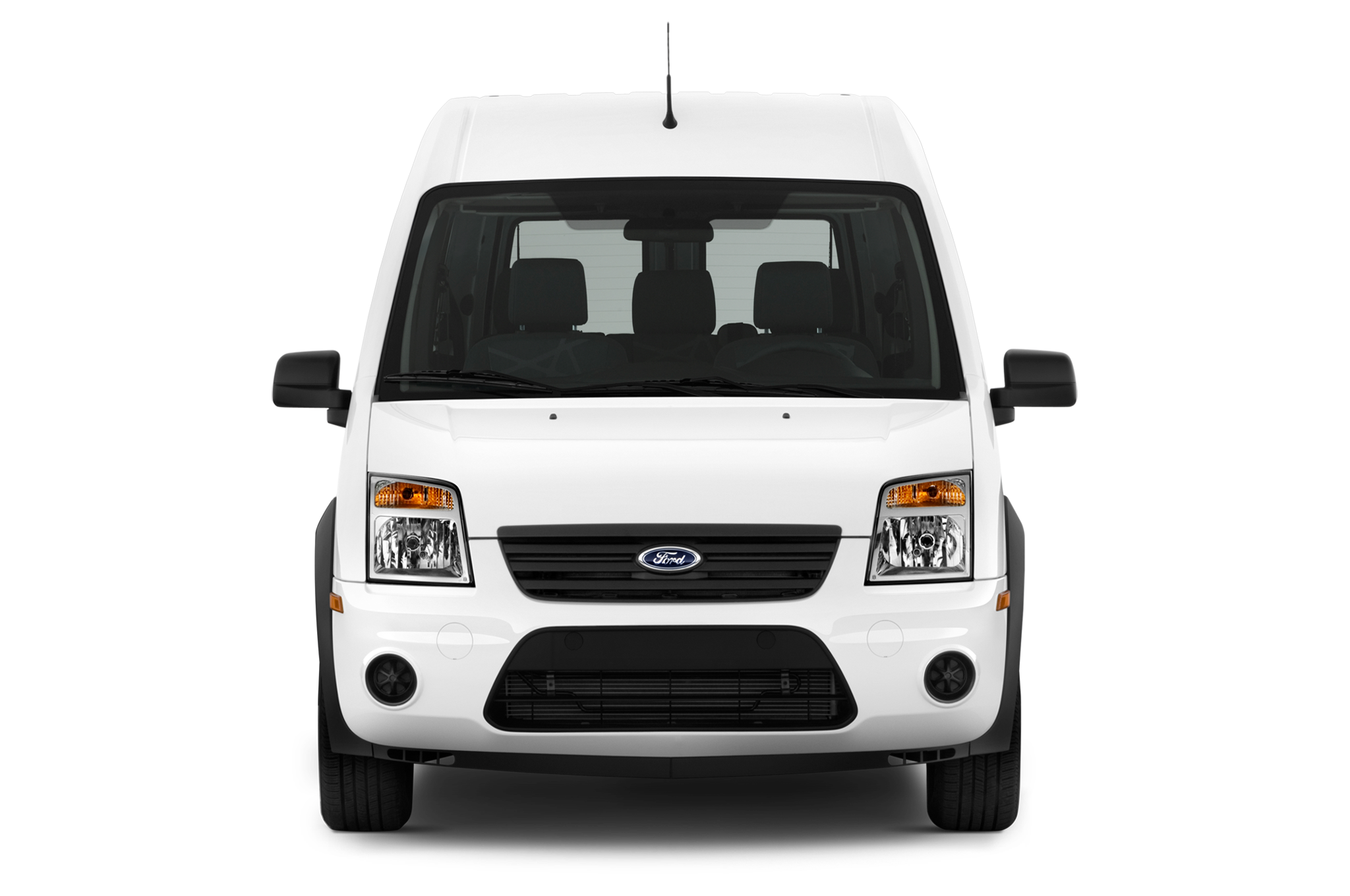 2013 Ford Transit Connect #24