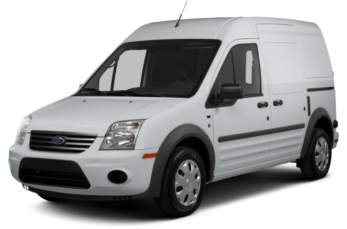 2013 Ford Transit Connect #21