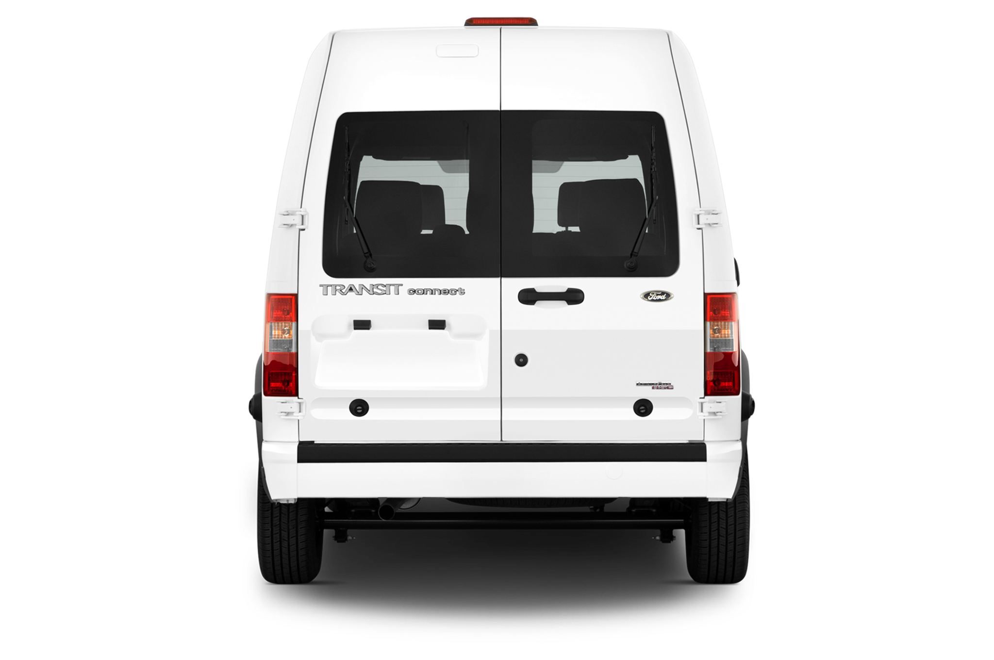 2013 Ford Transit Connect #20
