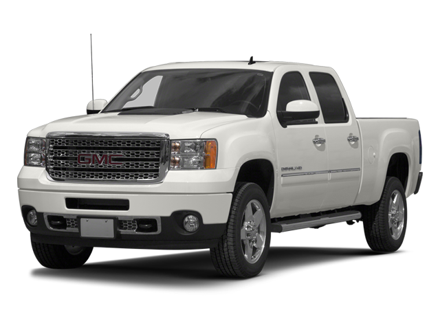 2013 GMC Sierra 2500hd #19