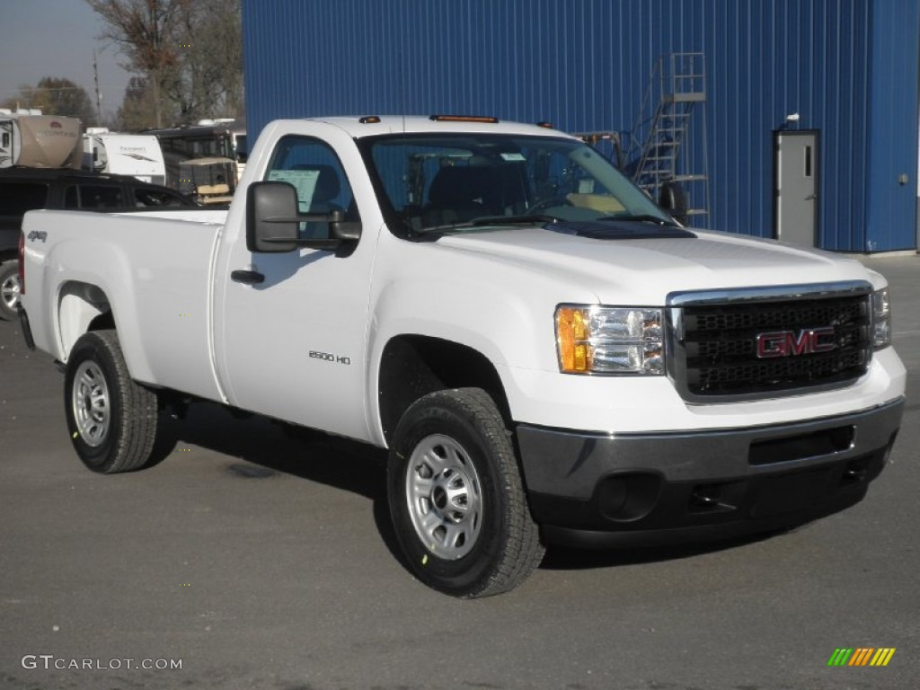 2013 GMC Sierra 2500hd #23
