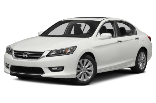 2013 Honda Accord #19