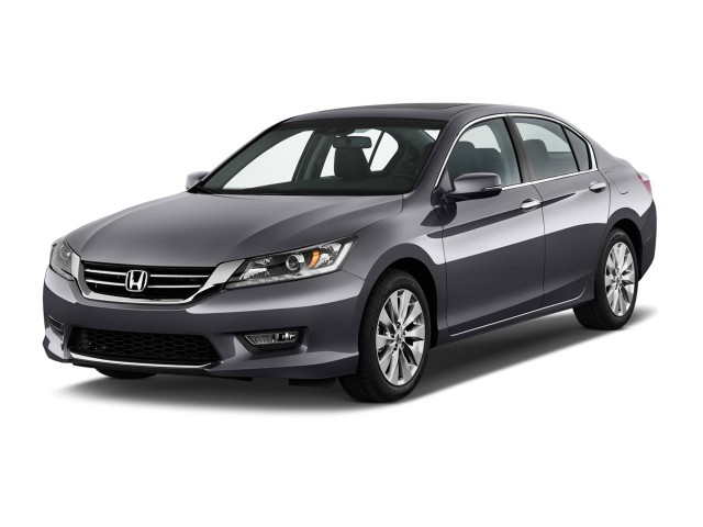 2013 Honda Accord #20
