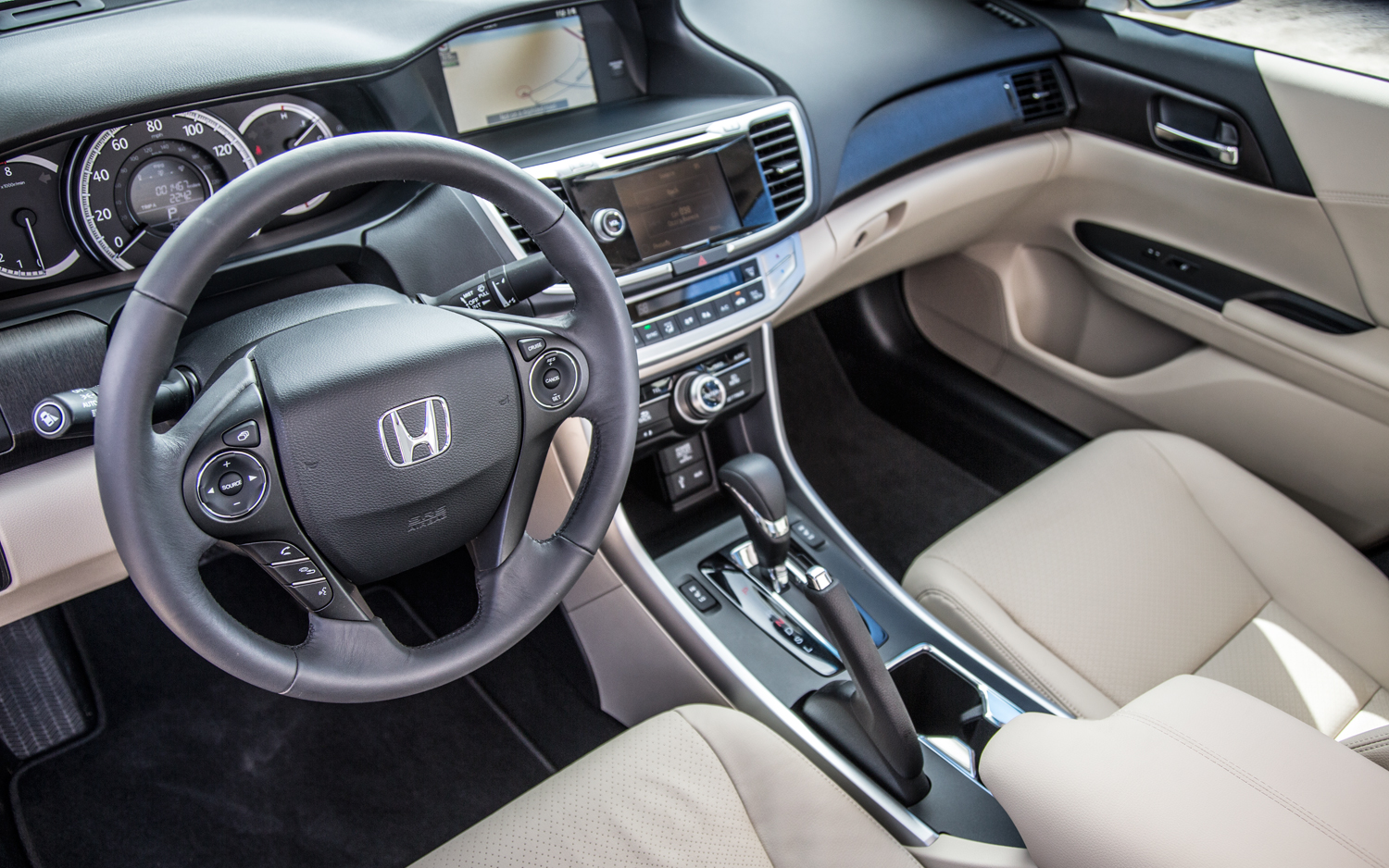 2013 Honda Accord #18