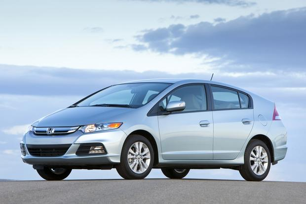 2013 Honda Insight #22