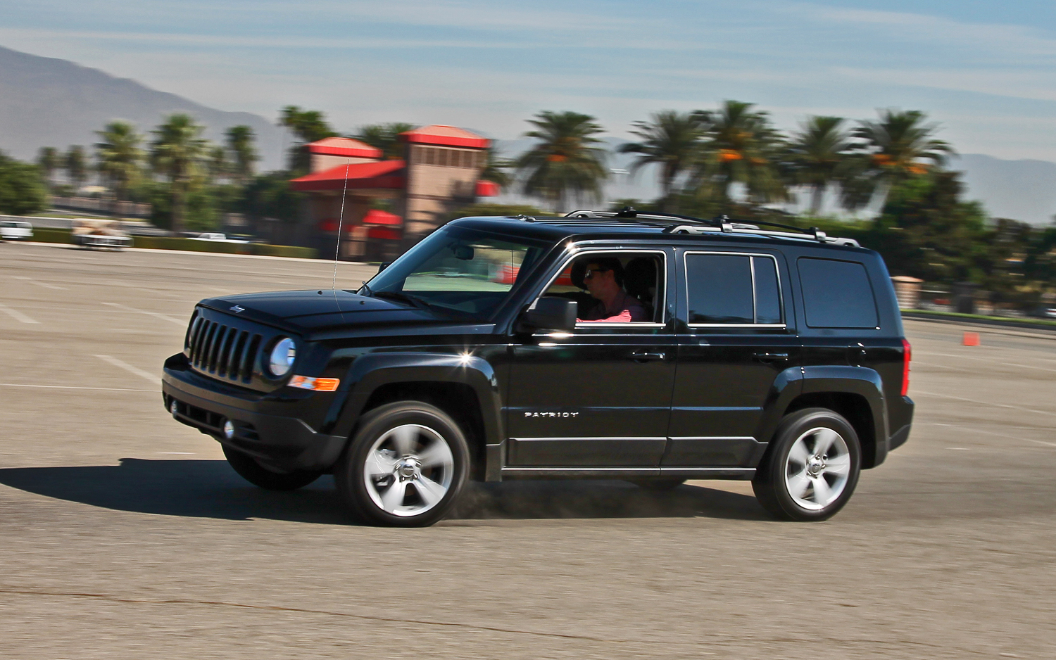 2013 Jeep Patriot #21
