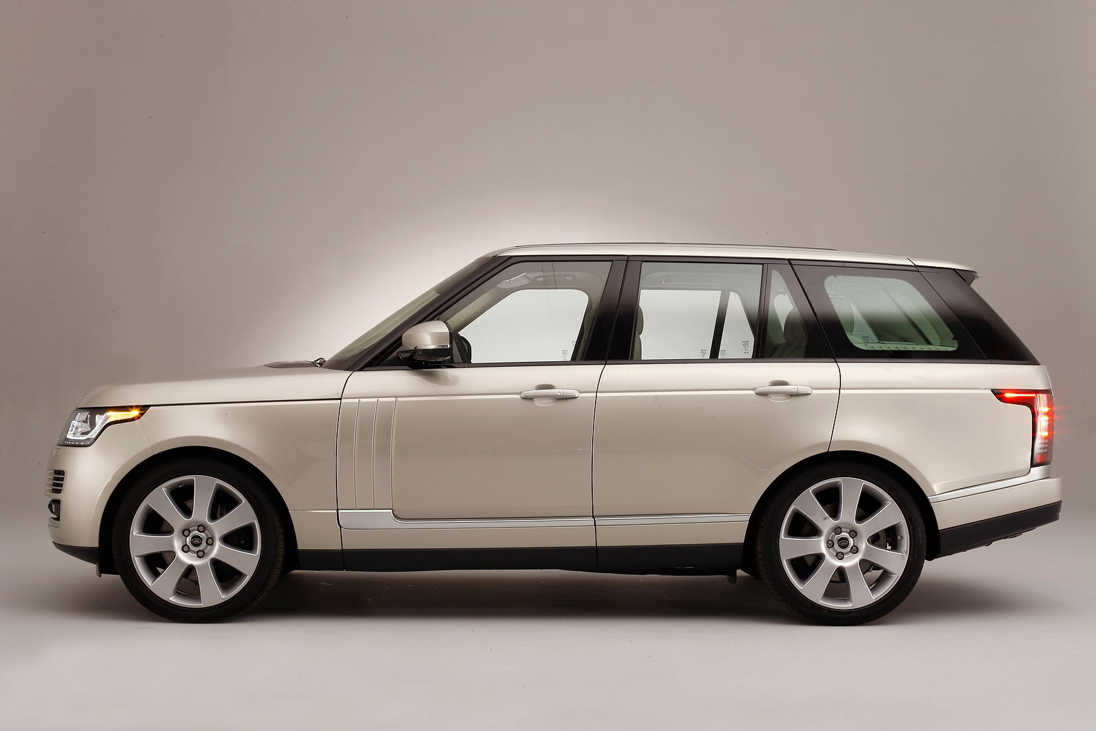 2013 Land Rover ALL-NEW Range Rover #20