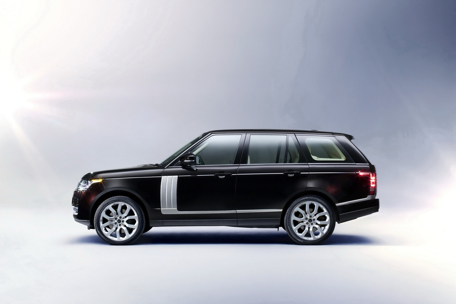 2013 Land Rover ALL-NEW Range Rover #19