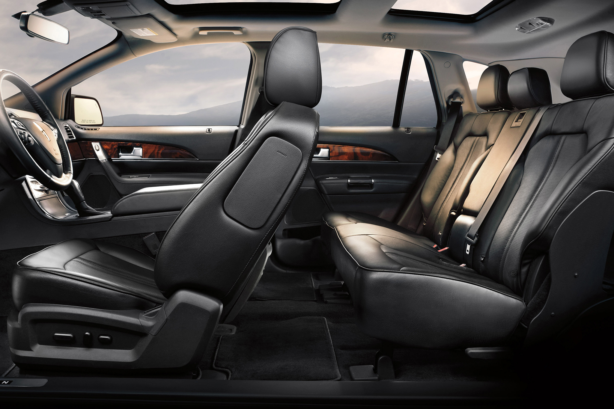 recalls lincoln ford potential slide for fd rollaway mkz pr hybrids