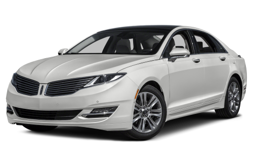 2013 Lincoln Mkz #24