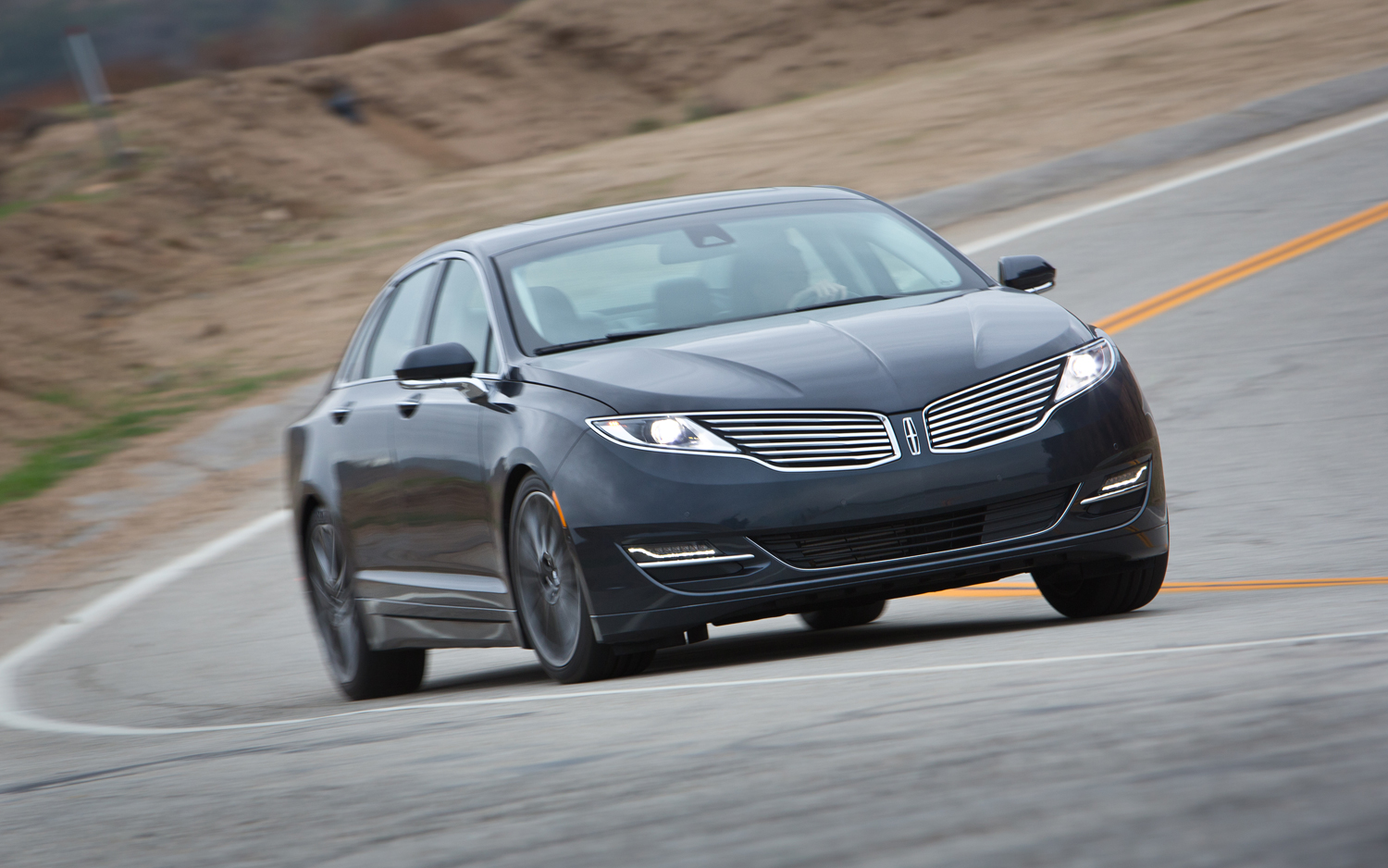 2013 Lincoln Mkz #22