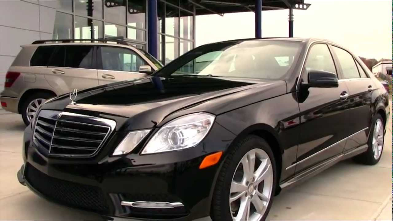 2013 mercedes benz e class photos informations articles. Black Bedroom Furniture Sets. Home Design Ideas