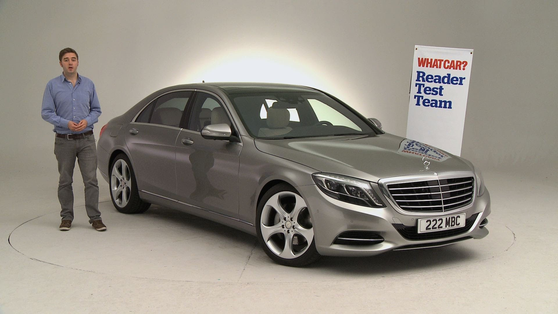 2013 mercedes benz s class photos informations articles