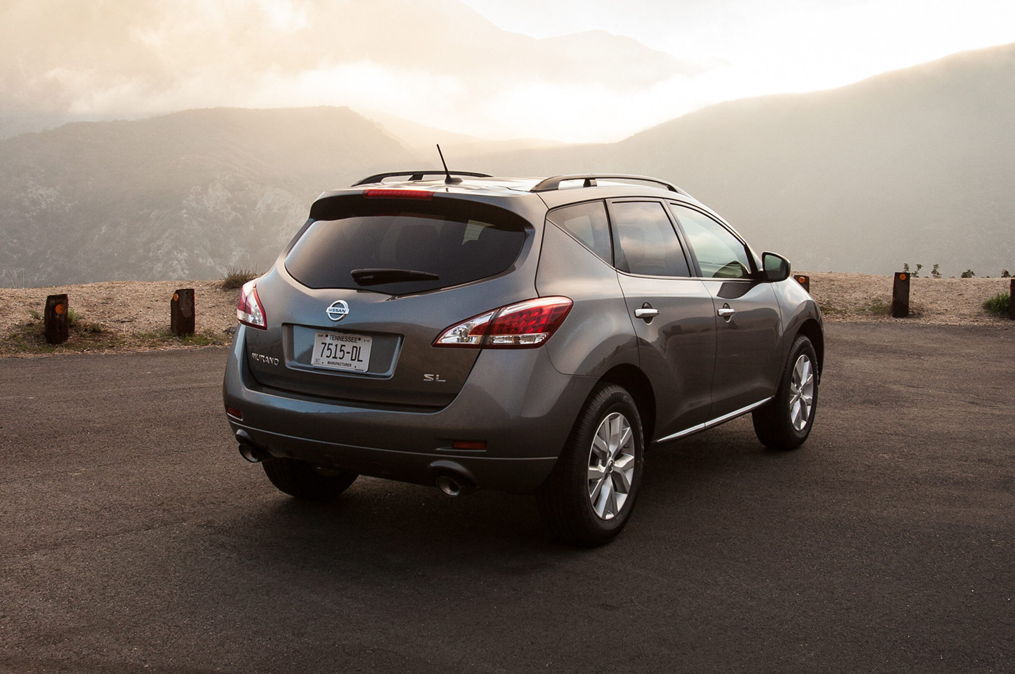 suv murano nissan wheel unchanged fwd steering s pricing at news