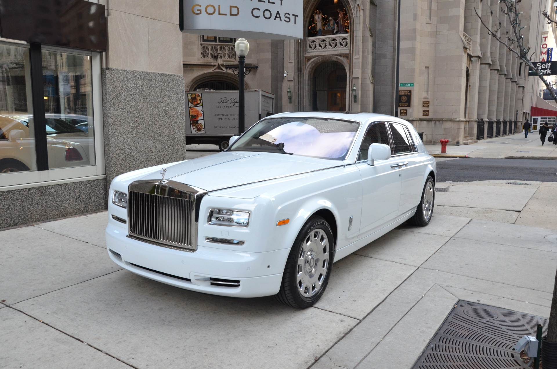 2013 Rolls royce Phantom #17