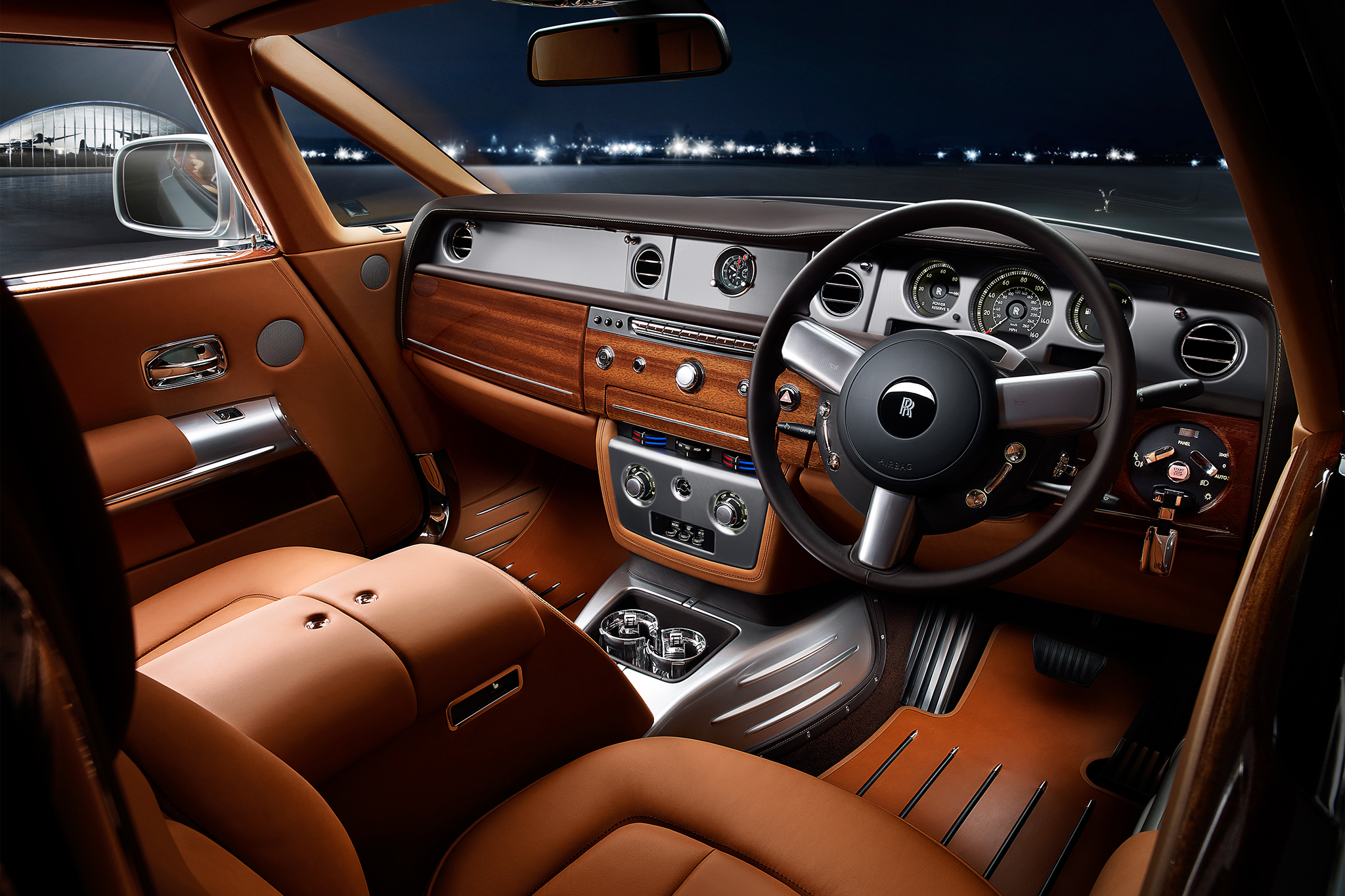 2013 Rolls royce Phantom #18