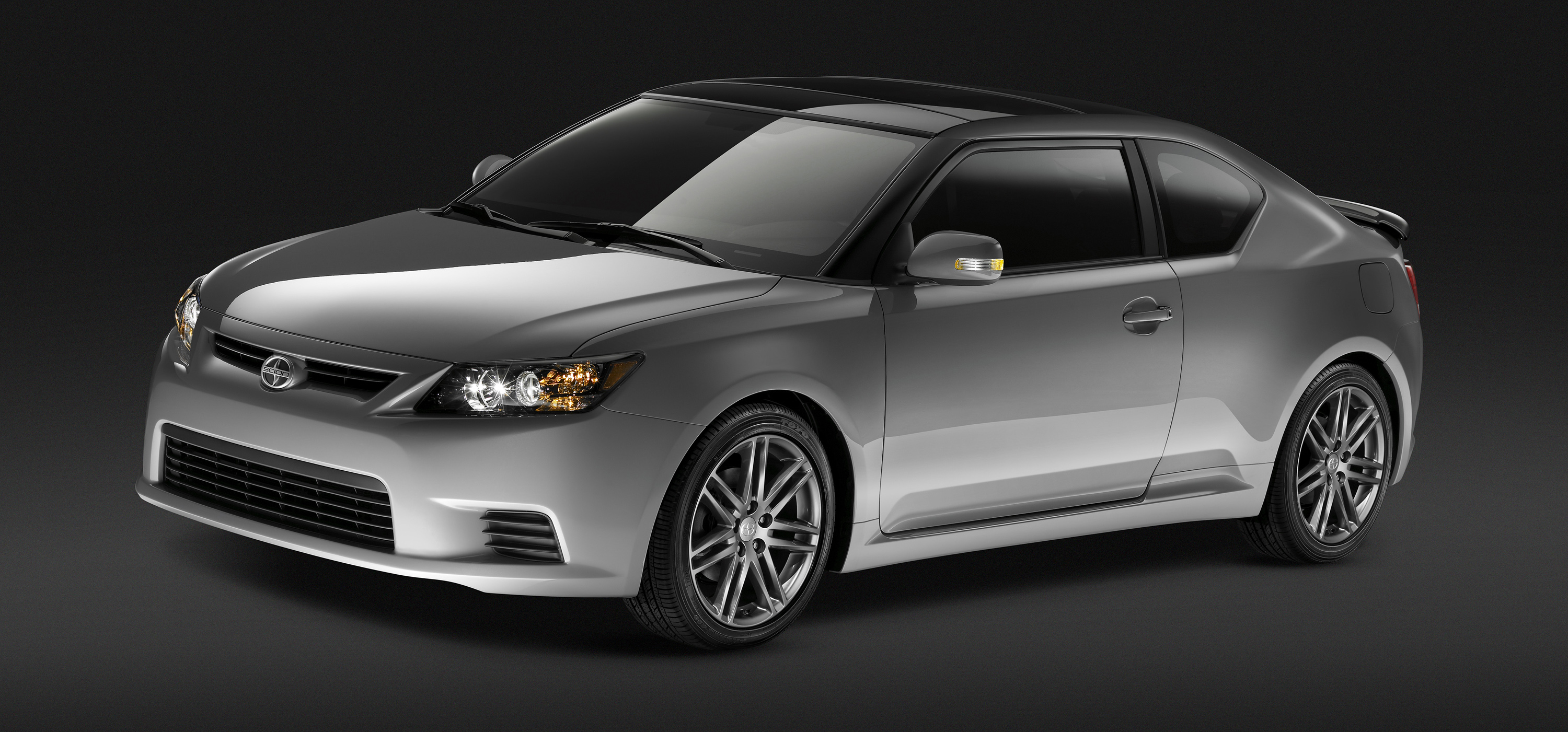 2013 Scion Tc #17