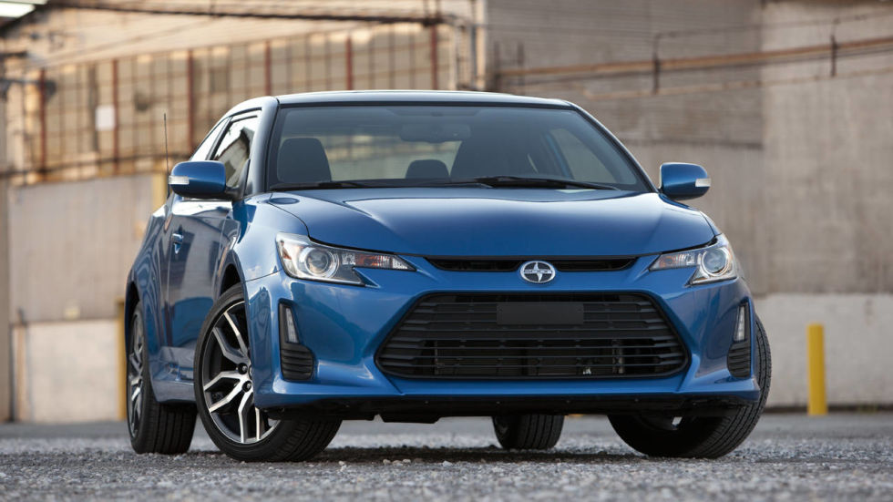 2013 Scion Tc #18