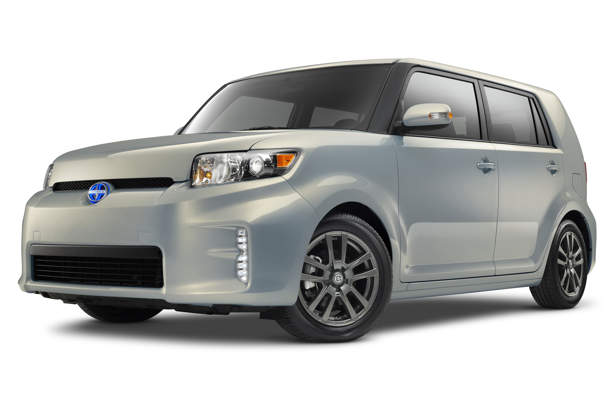 2013 Scion Xb #20
