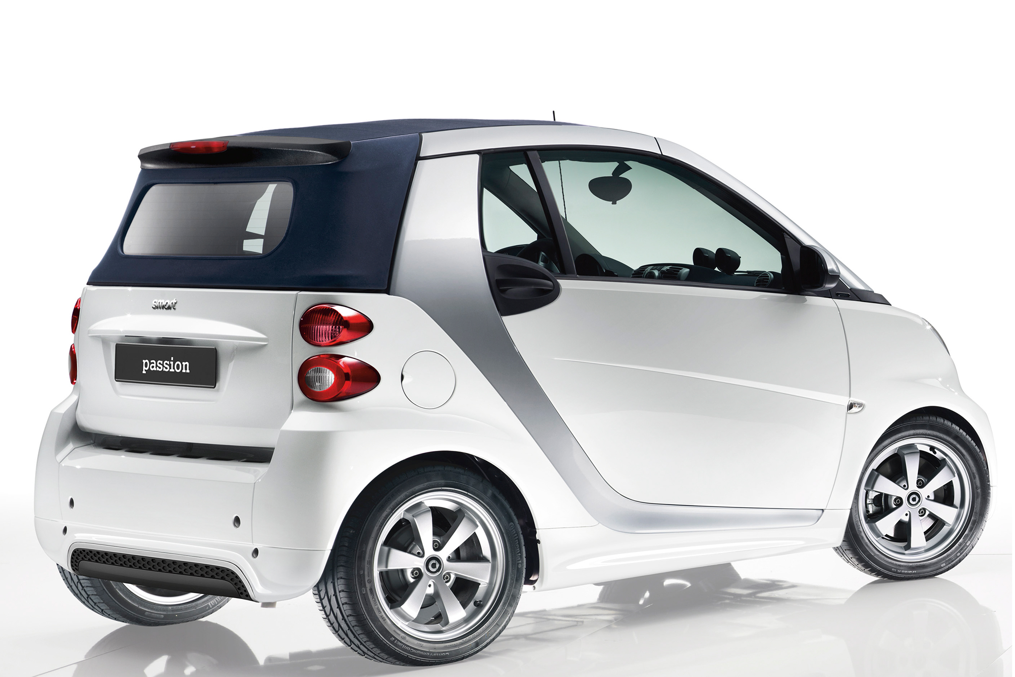 2013 Smart Fortwo #21