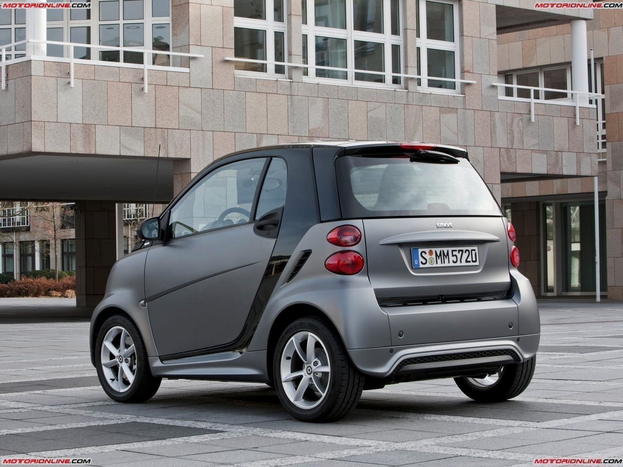 2013 Smart Fortwo #22