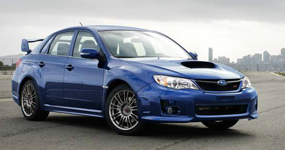 2013 Subaru Impreza Wrx Photos, Informations, Articles - BestCarMag.com