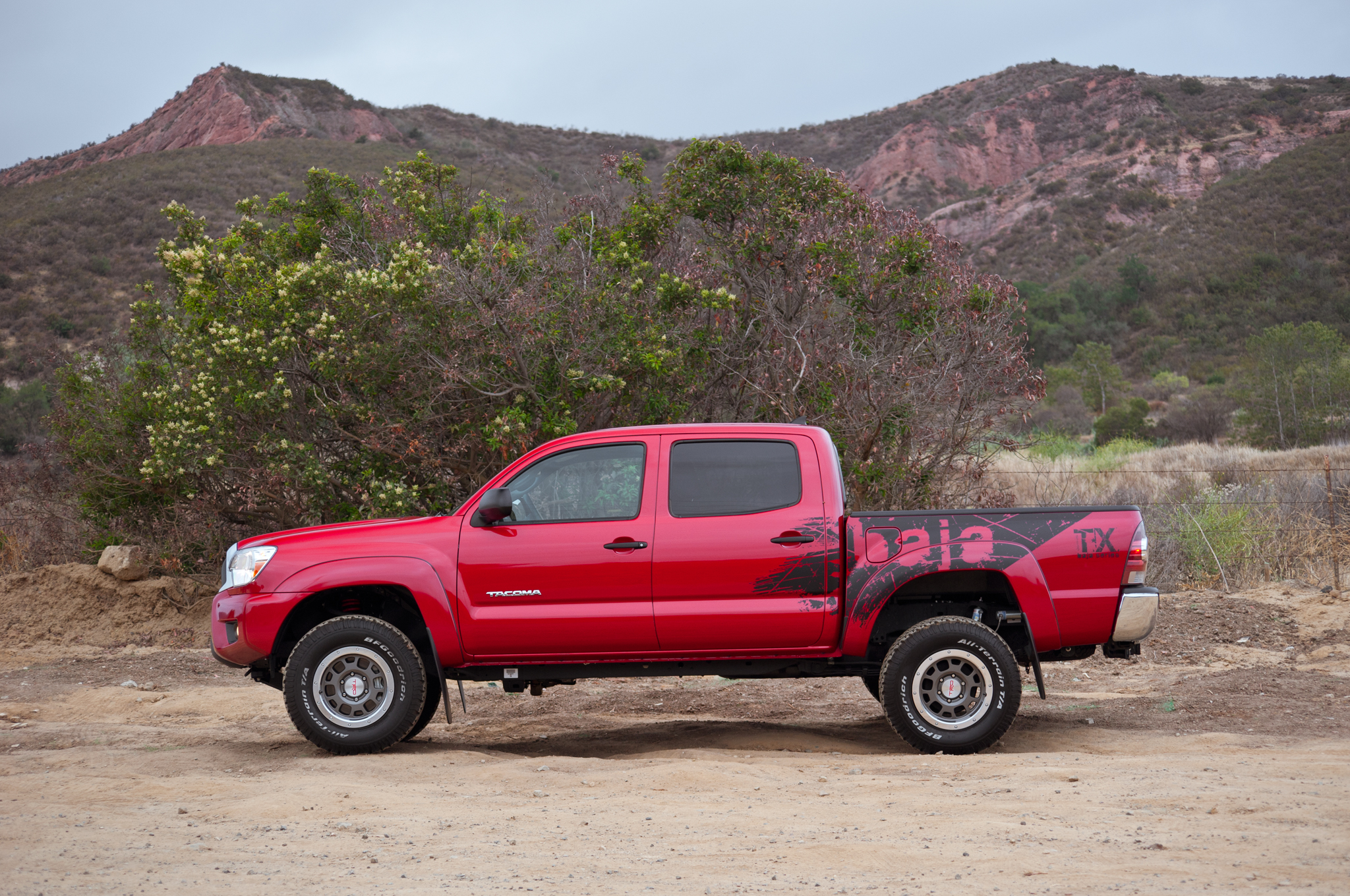 2013 Toyota Ta a s Informations Articles BestCarMag