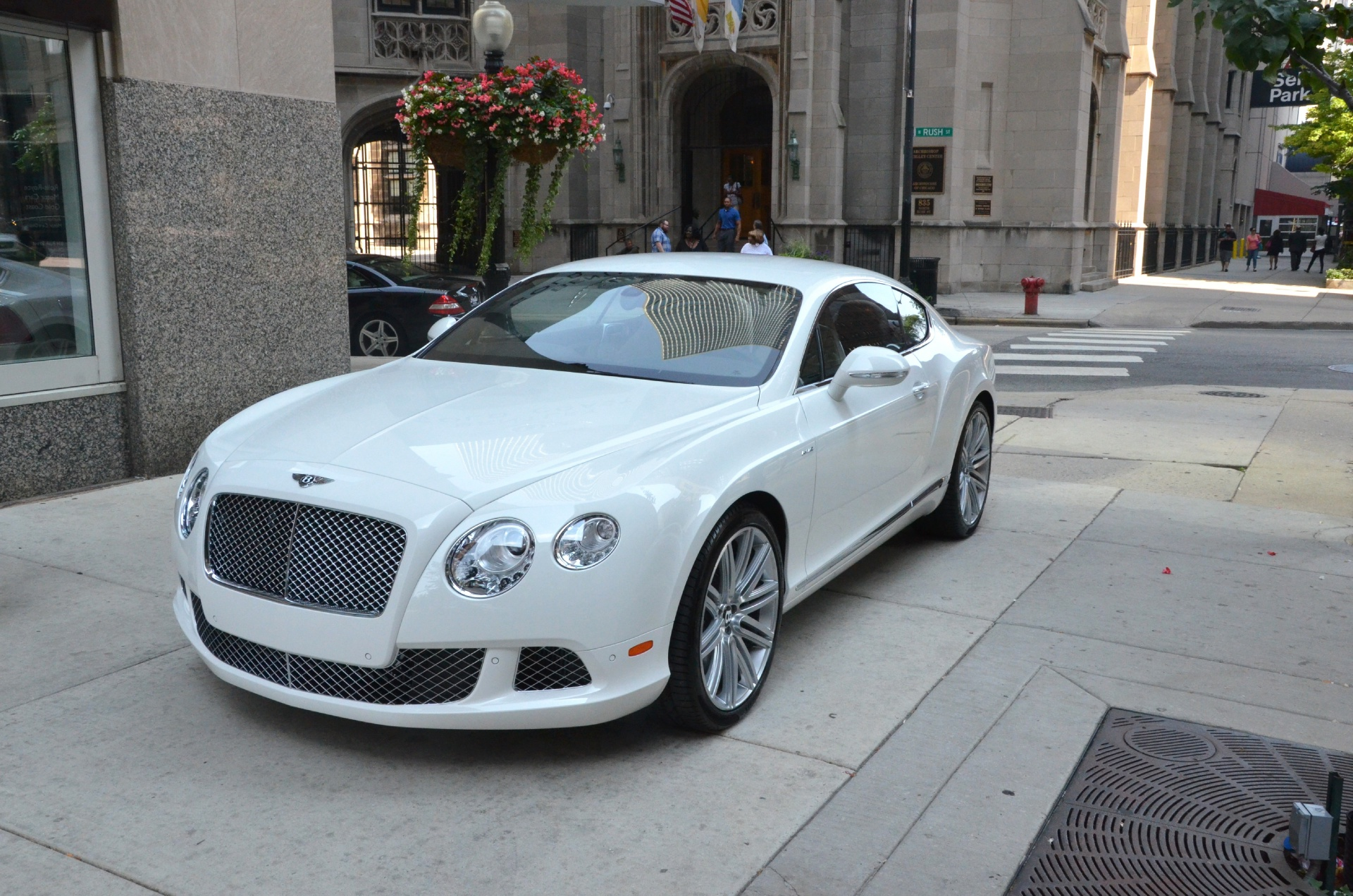 at the quickest view news automobile continental right is price bentley r ever