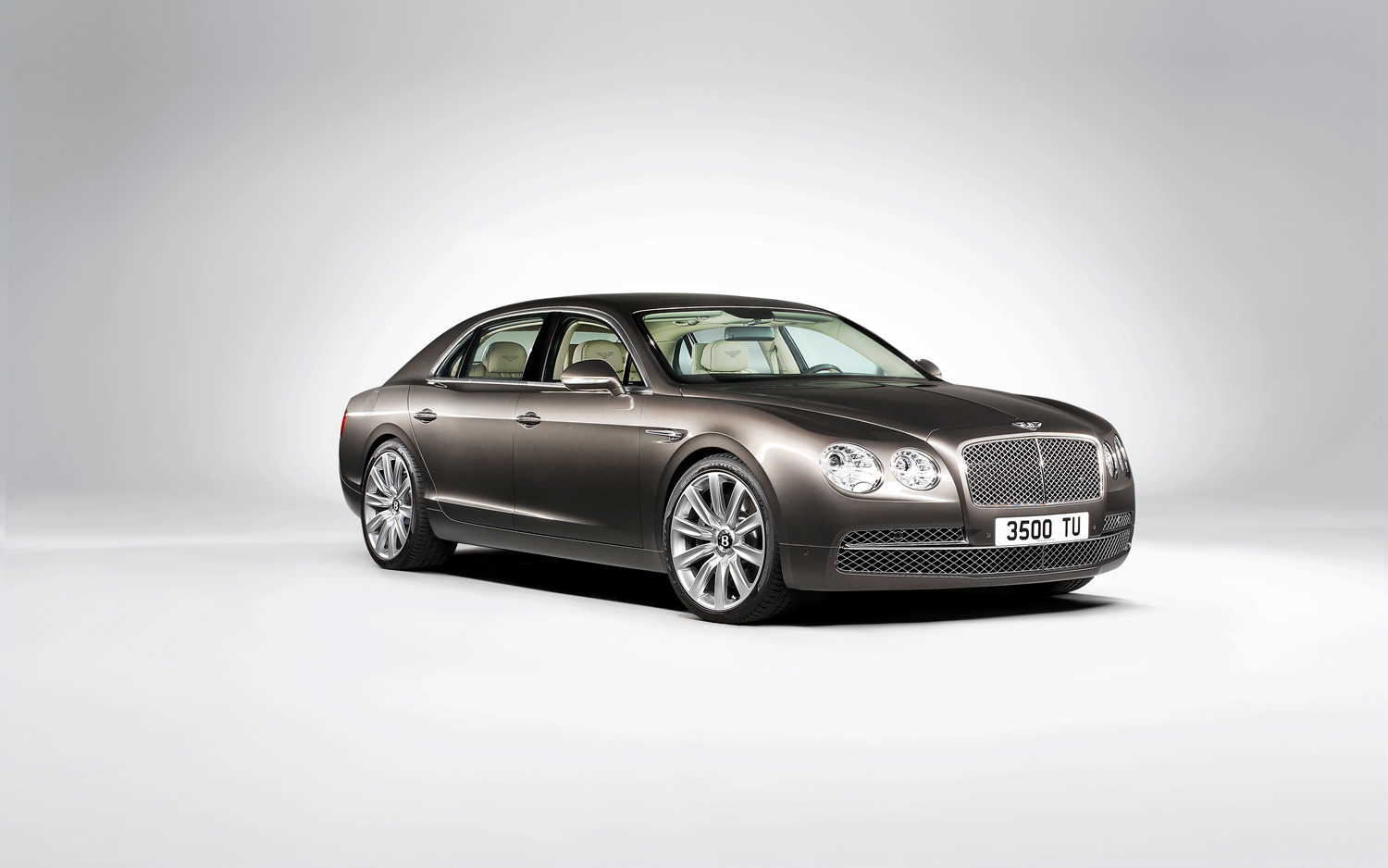 2014 Bentley Flying Spur #18