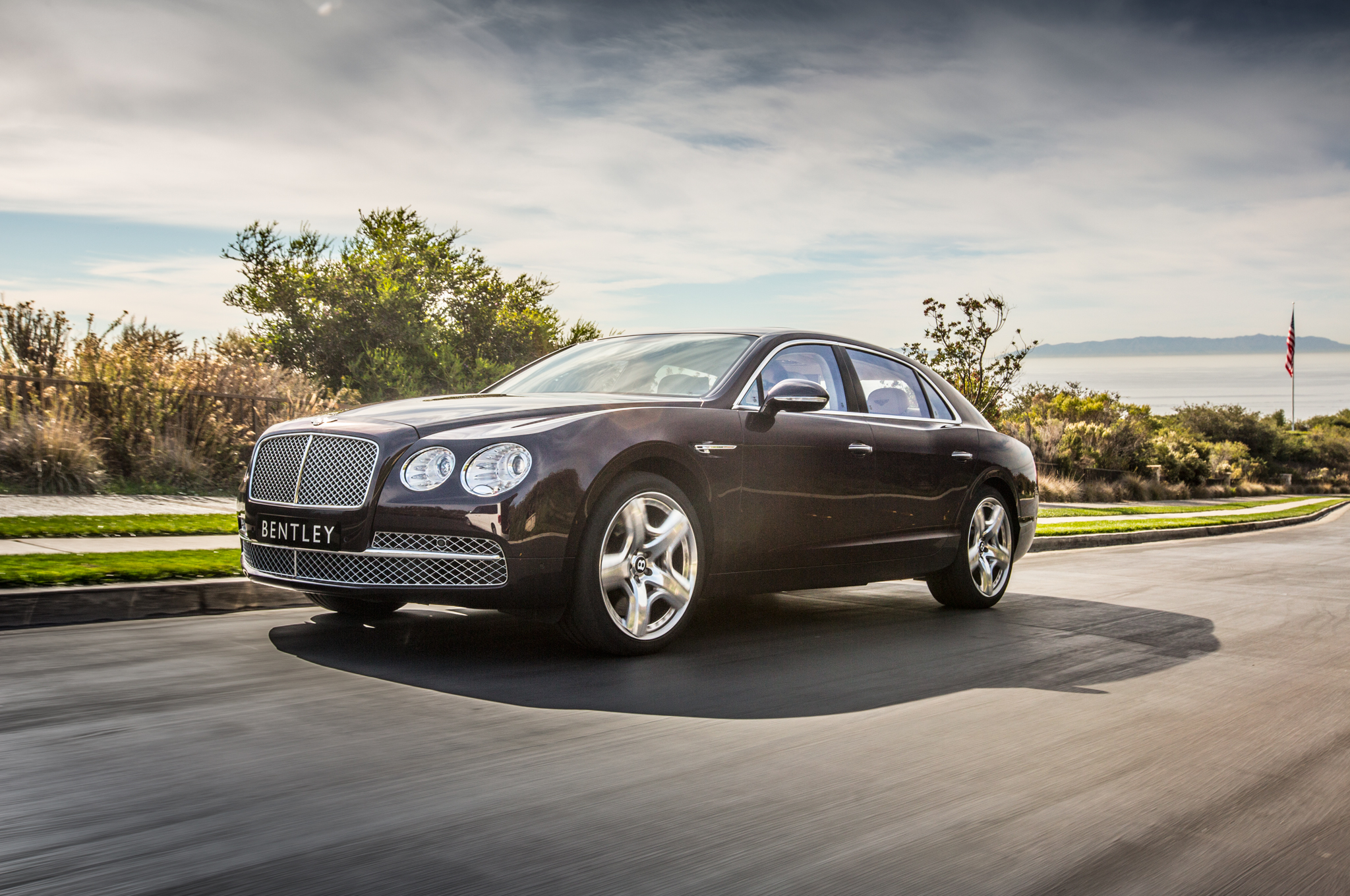 2014 Bentley Flying Spur #15