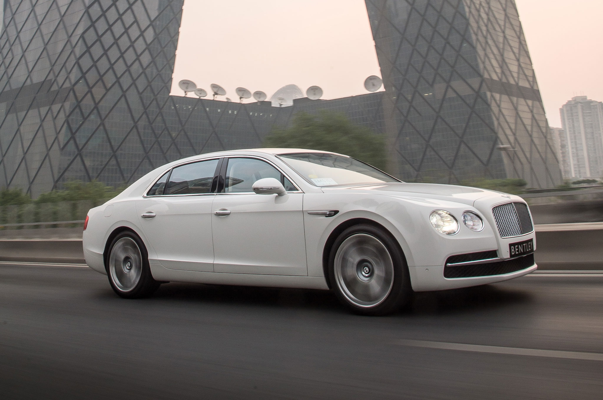 2014 Bentley Flying Spur #19