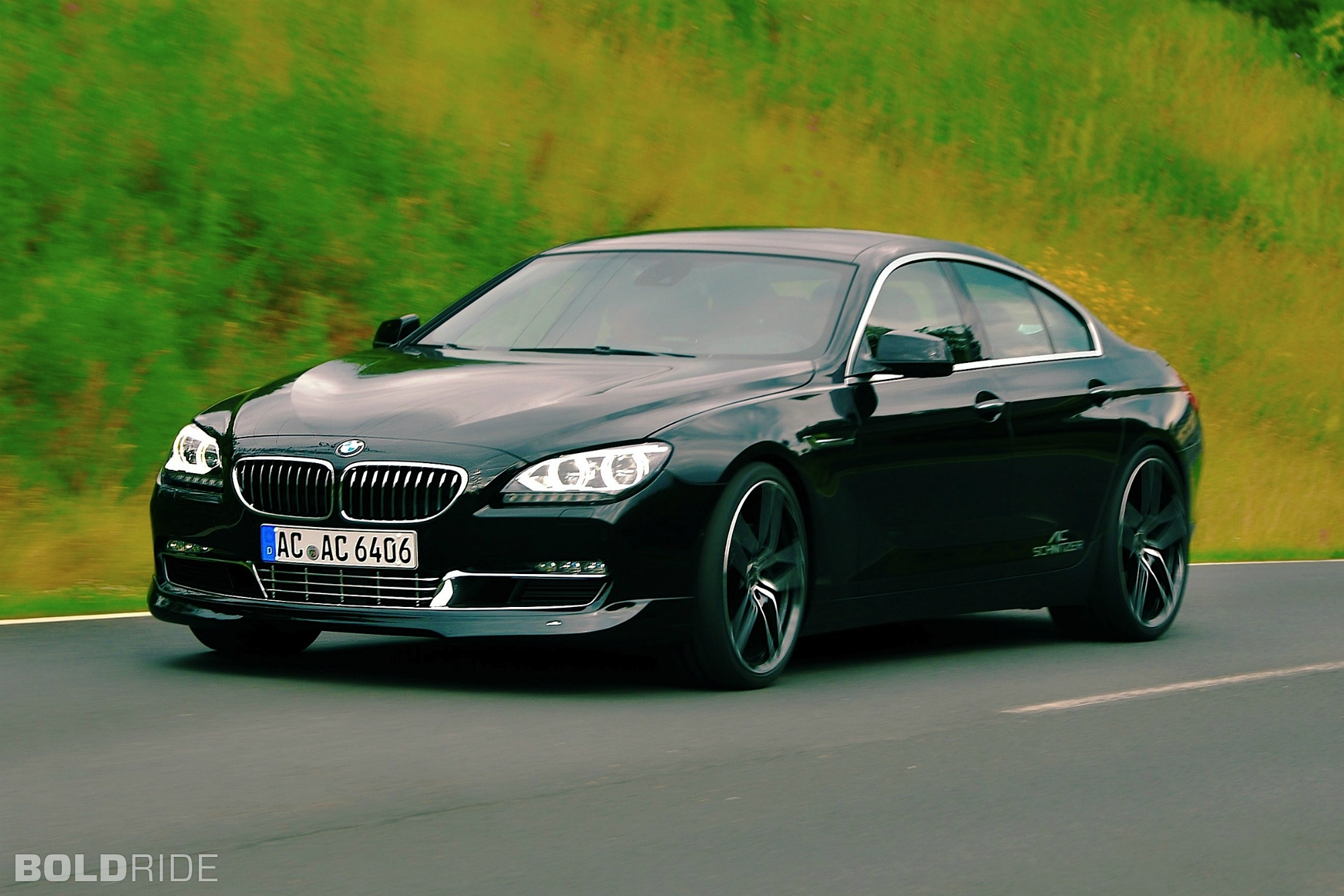 2014 bmw 6 series gran coupe photos informations. Black Bedroom Furniture Sets. Home Design Ideas