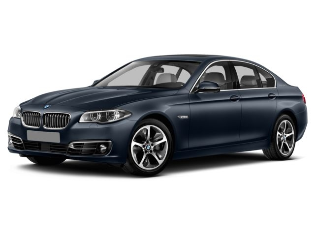 2014 Bmw Activehybrid 5 #3