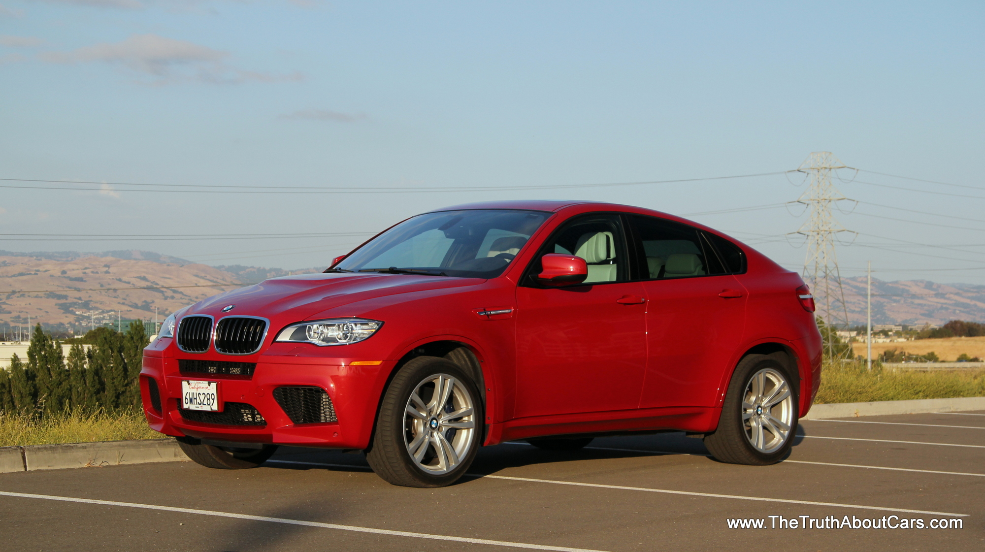 2014 bmw x6 m photos informations articles. Black Bedroom Furniture Sets. Home Design Ideas