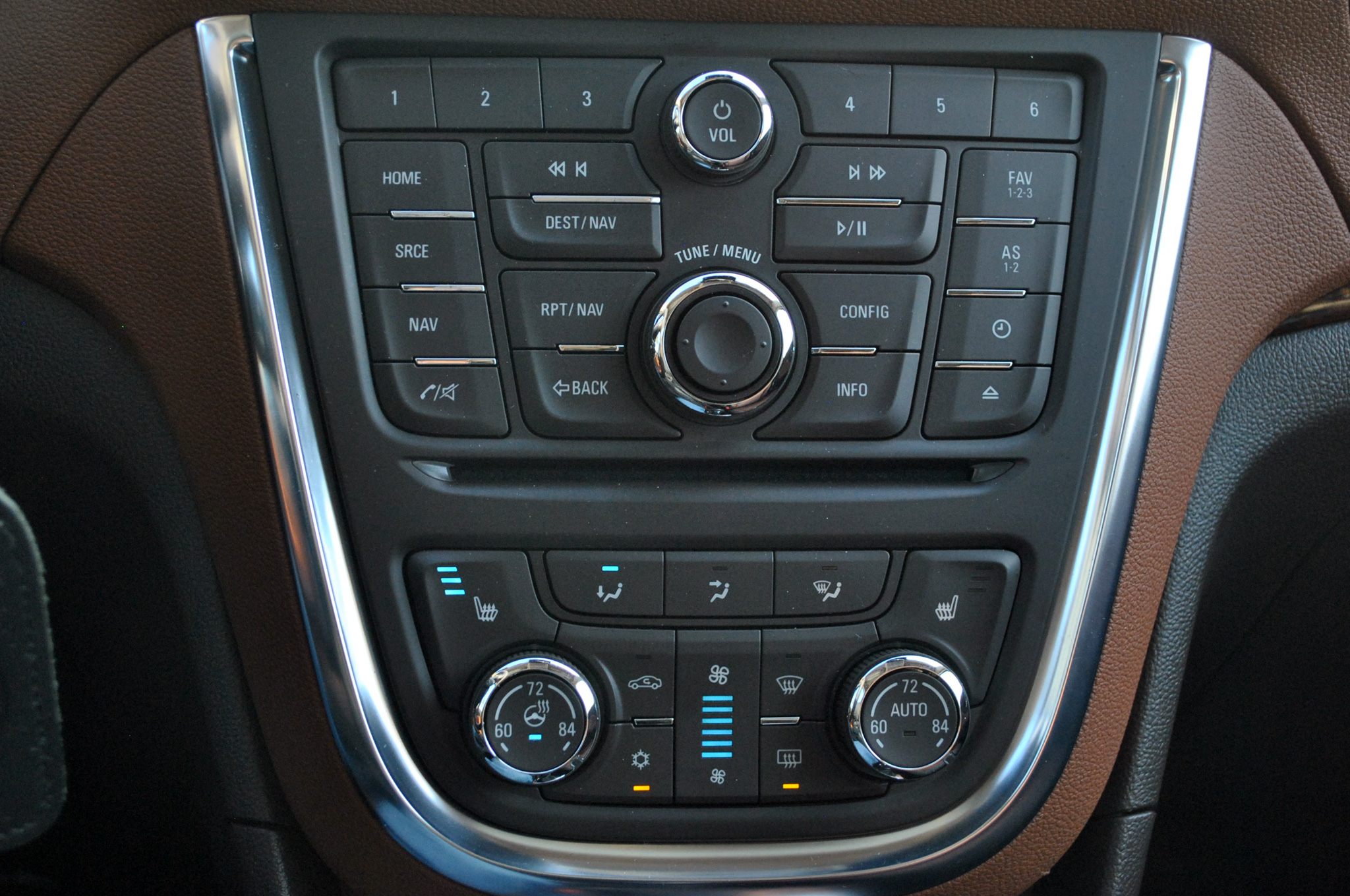 com interior console photo center convenience base photos automotive encore utility sport buick