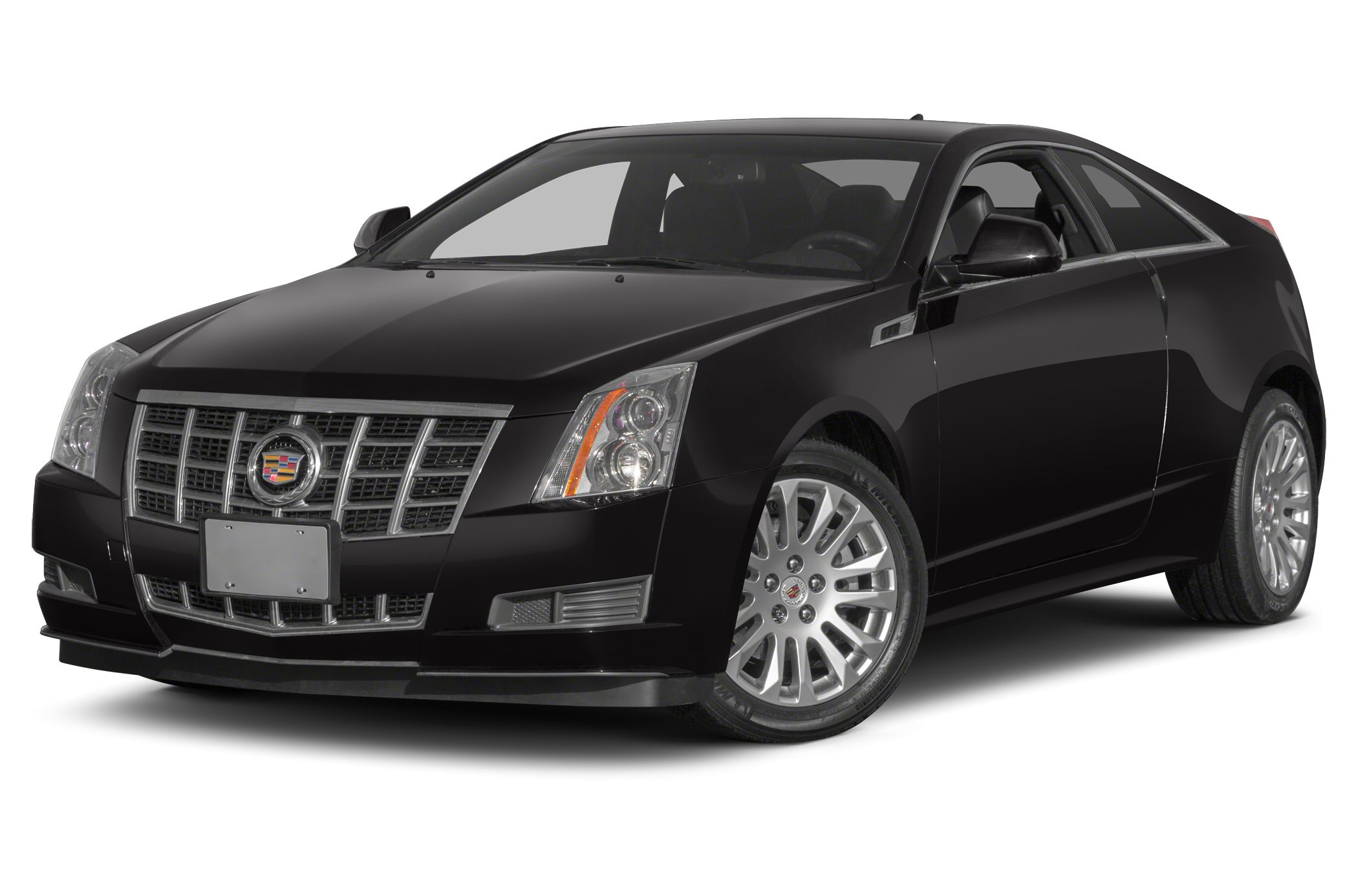 2014 Cadillac Cts Coupe #21