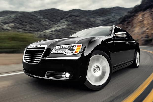 2014 Chrysler 300 #25