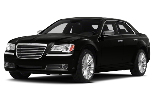 2014 Chrysler 300 #19