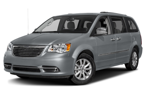 2014 Chrysler Town And Country #21